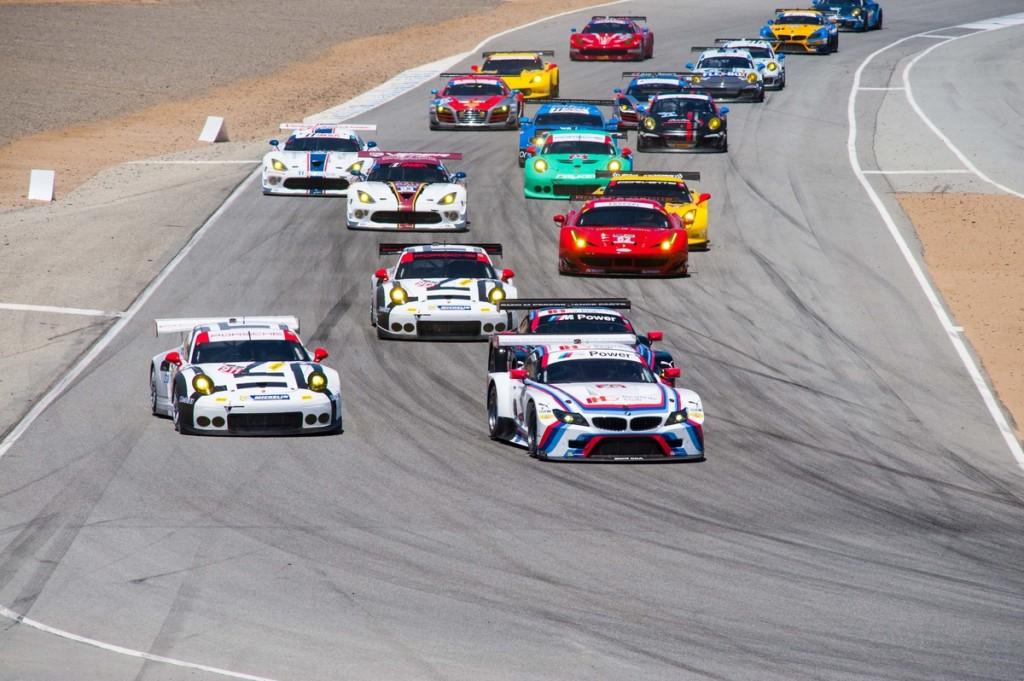 Montery Grand Prix