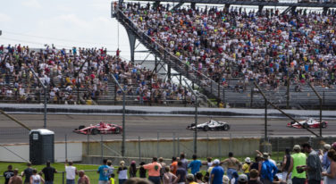 Pre-Indianapolis 500 Events: Fast Friday and Carb Day