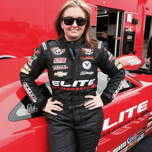 Erica Enders Feature Photo