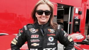 Erica Enders Feature PhotoSmall