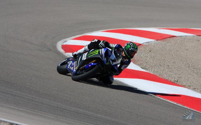 Miller Motorsports Park Superbike