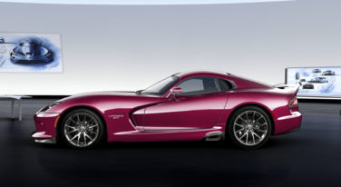 Create Your One-of-One Viper GTC