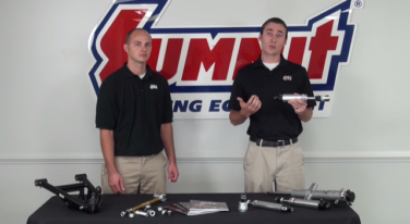 [Video] Tips for Double Adjustable Shocks