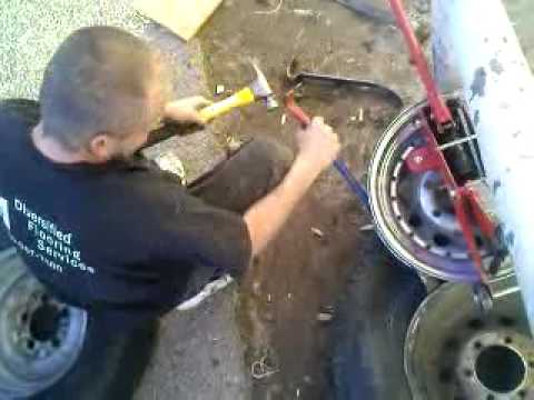 How to Change Your Tires at Home, Tires, Change tire, Tools to Change tire