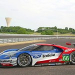 News Round-up: Ford's Return to Le Mans