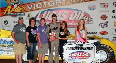 Looney and Smyser Score Wins in ULMA