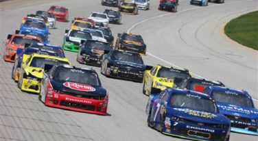 Erik Jones Doubles-Up With NASCAR Wins in Iowa and Chicago