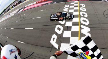 Martin Truex, Jr Dominates NASCAR Axalta 400 at Pocono