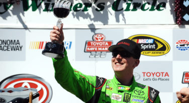 Kyle Busch Revives NASCAR Chase Hopes with Sonoma Win