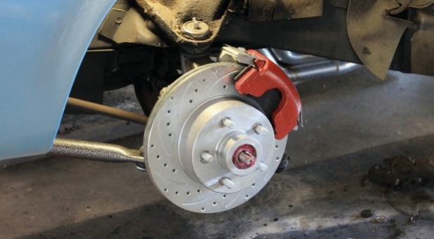 How Often To Change Brake Pads >> How to Change Disc Brake Pads – RacingJunk News
