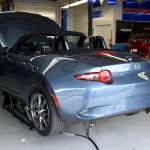 Sizing up the 2016 Mazda MX-5 Miata