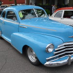 47th Annual Back to the 50s Weekend