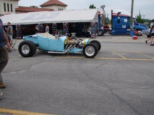 2nd Annual Indy Nationals