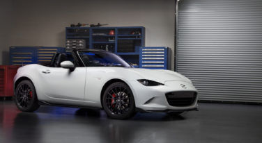 Sizing up the 2016 Mazda MX-5 Miata