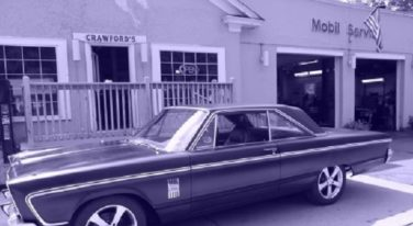 How Giving Up My Muscle Car Made Life Better