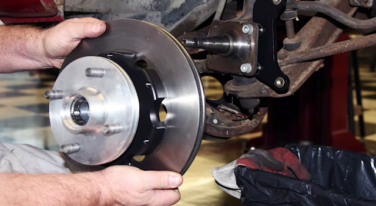 [Video] Installing Disc Brakes to your Vehicle