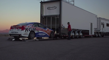 [Video] Sport Truck RV