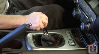 How-To Install a Hurst Short Shifter on a 2010 Chevy Camaro