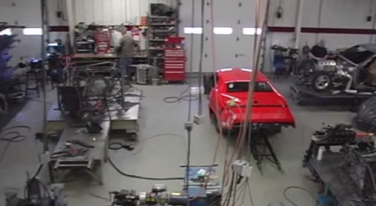[Video] Jerry Bickel Factory Tour