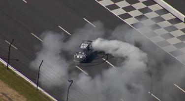 [Video] NASCAR Celebrates Donut Day