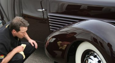 Ask the Experts: Meguiar's Helps You Maintain Your Finish