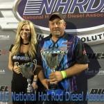 NHRDA Mid West Truckin' Nationals