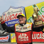 NHRA Summit Racing Nationals Benefit Kalitta, Beckman, Anderson, and Stoffer