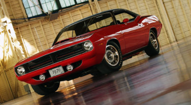 1970 Plymouth Hemi Cuda Dreams
