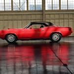 1970 Plymouth Hemi Cuda Dreams