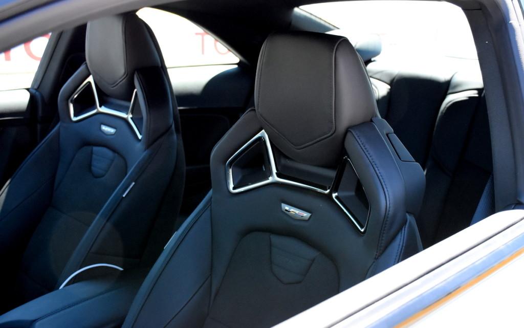 Cadillac 11
