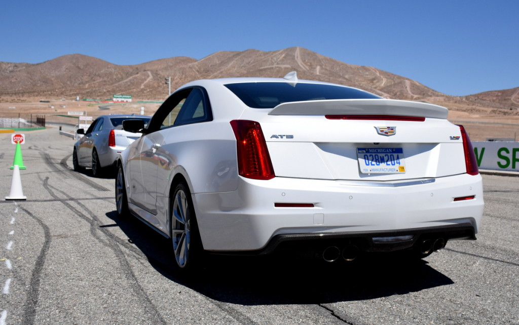Cadillac 12