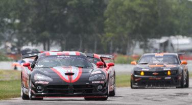 Trans Am Series Results from Brainerd International Raceway