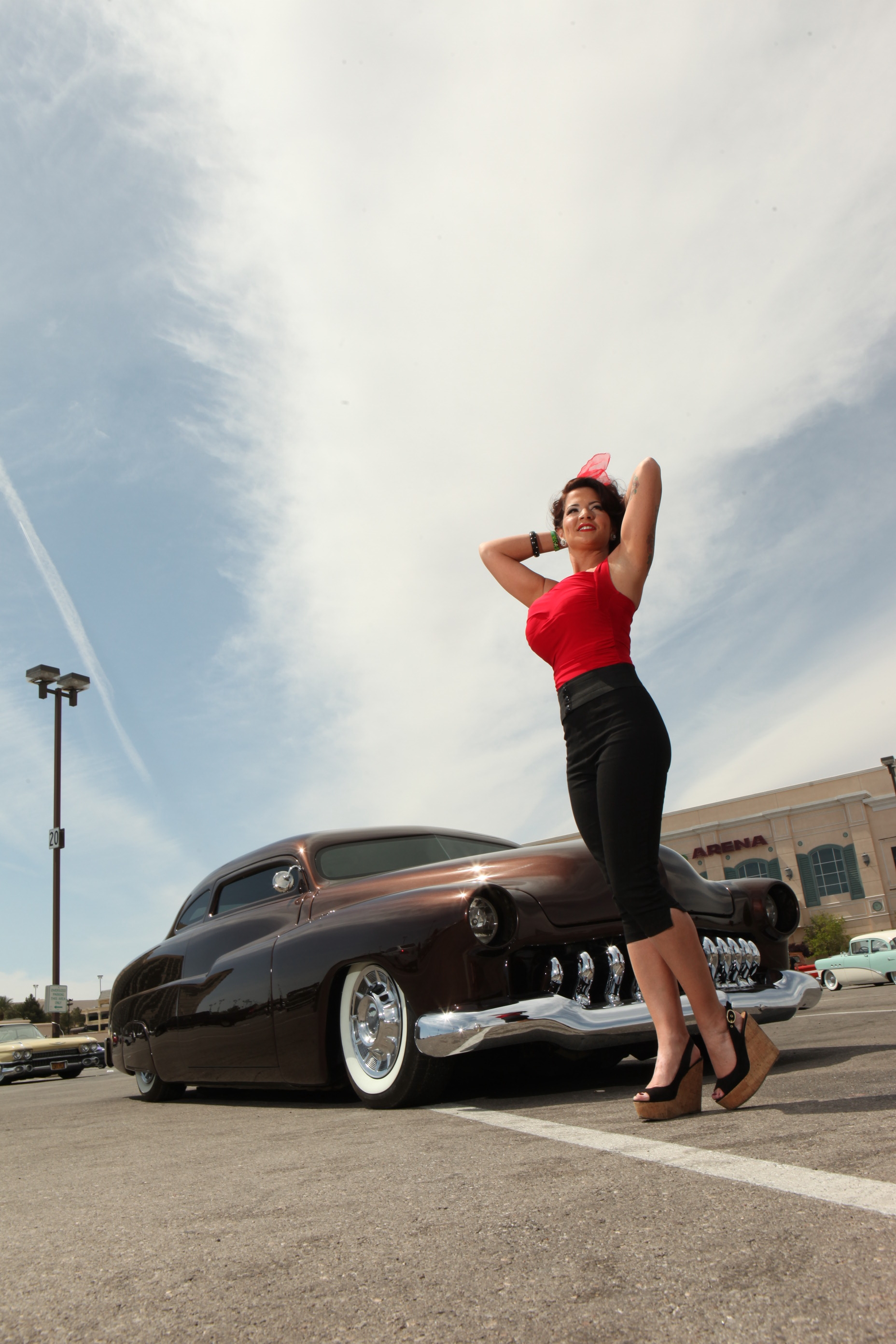Pinup of the Week: Jessi Jezlebelle