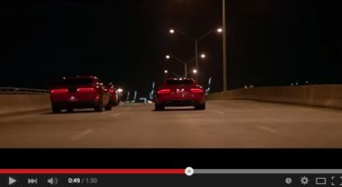 New Dodge Commercial Lets the Cats Out to Play