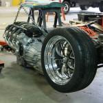 PACE Performance Powers RacingJunk RestoMod