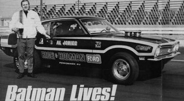 Al Joniec: Survivor of Drag Racing's Age of Discovery