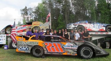 Manpower to Horsepower Saluted By Royal Purple on July 4th