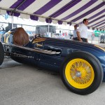 Indy Meets Indy - Relics and Racers Meet in Milwaukee