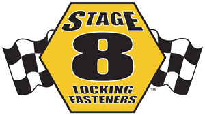 Stage 8 Logo (original)