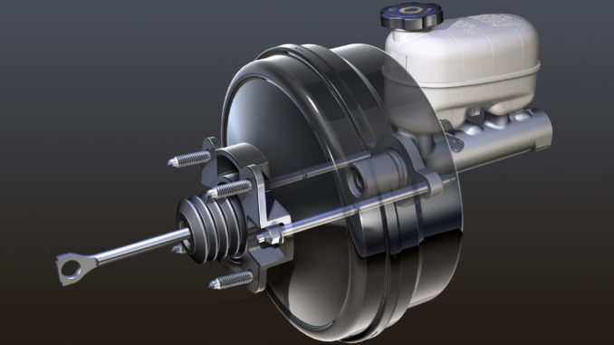 Finding and Fixing Problems with Master Cylinders and Brake