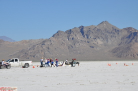 Bonneville Speed Week Cancelled Again