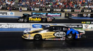 NHRA Makes Changes to Pro Stock Category