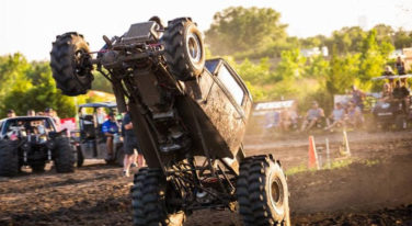 Mud Down in T-Town, Radial Revenge Tour, and Sonic Rush Tour Recap