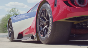 The Ford GT Shakedown has Blue Oval Fans Giddy with Excitement