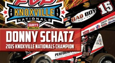 Knoxville Nationals Wrap Up