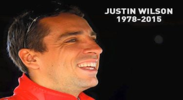Racing World Responds to Death of Justin Wilson