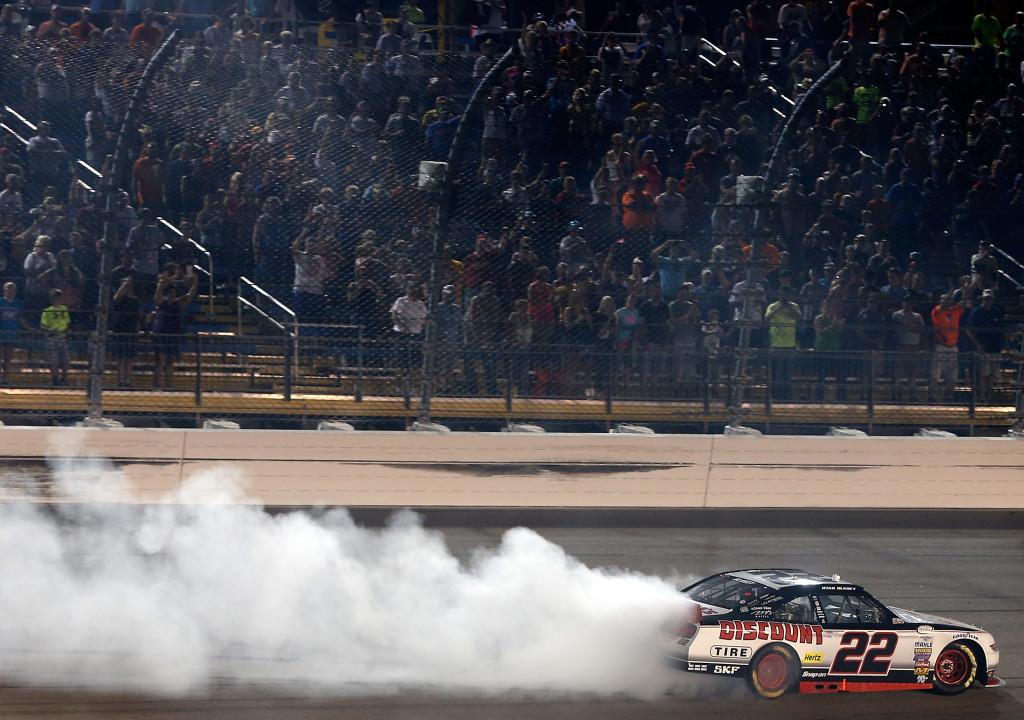 NASCAR XFINITY Series U.S. Cellular 250