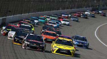 NASCAR Wrap Up: Michigan 400, Careers for Veterans, and Xfinity at Mid-Ohio