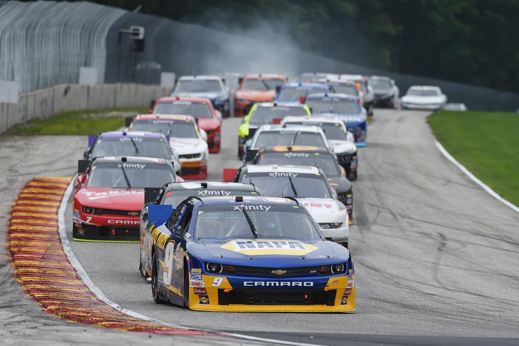 NASCAR XFINITY Series Road America Ð Day 2
