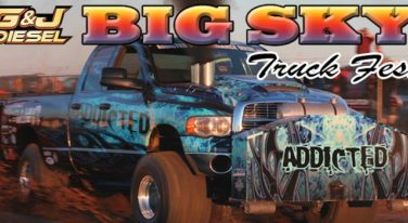 NHRDA G&J Diesel Big Sky Truck Fest Results